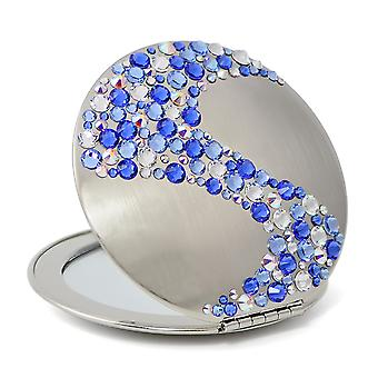 Luxury compact mirror ACS-08.5
