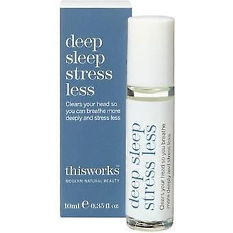 This Works Deep Sleep Stress Less
