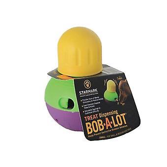 Bob-A-lot Treat Dispenser - Mini