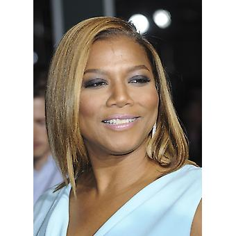 Queen Latifah At Arrivals For Miracles From Heaven Premiere Arclight Hollywood Los Angeles Ca March 9 2016 Photo By Elizabeth GoodenoughEverett Collection Photo Print