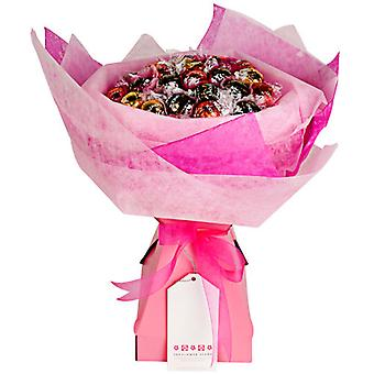 Sugar and Spice Baby Girl Chocolate Bouquet