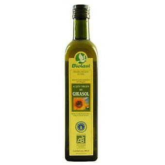Biolasi 1St Sunflower Oil Pressure Bio Frio 500 Ml
