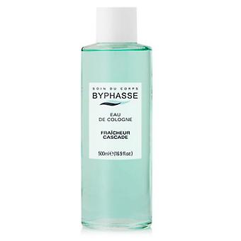 Byphasse Cologne Water Waterfall Freshness Lotus 500 Ml