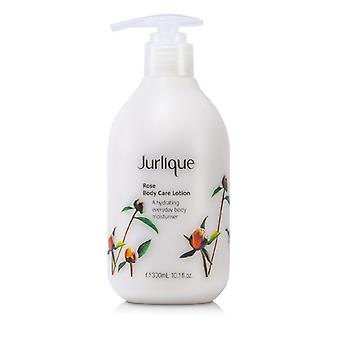 Jurlique Rose Body Care Lotion 300ml / 10.1 oz