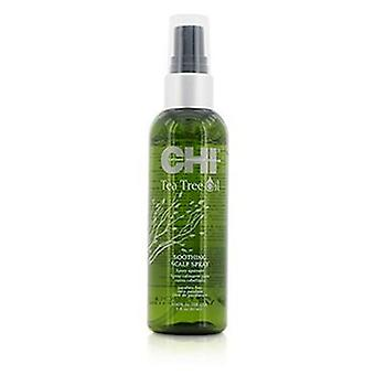 Chi Tea Tree Oil Soothing Scalp Spray - 89ml/3oz