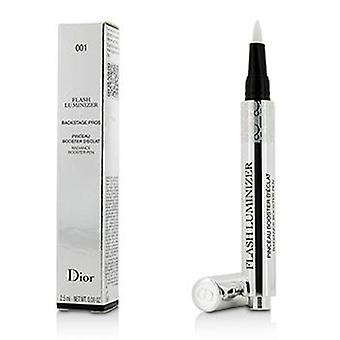 Christian Dior Luminizer Flash Radiance Booster Pen - # 001-Pink - 2.5ml/0.09oz