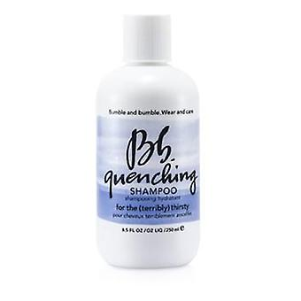 Bumble og Bumble Quenching Shampoo (For forfærdelig tørstig håret) - 250ml / 8,5 ounce