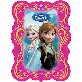 Disney Invitations Envelopes Frozen Pack 6 (Costumi)