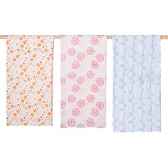 Saro Muslin  Mimo  - Cotton (Textile , Child's , Linens)