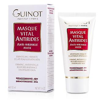 Guinot Anti-Wrinkle Mask (For Devitalized Skin) 50ml/1.69oz