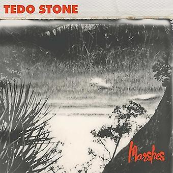Tedo sten - marsken [Vinyl] USA importerer