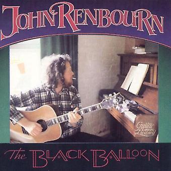 John Renbourn - importazione USA Black Balloon [CD]