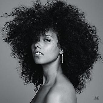 Alicia Keys - Here [Vinyl] USA import