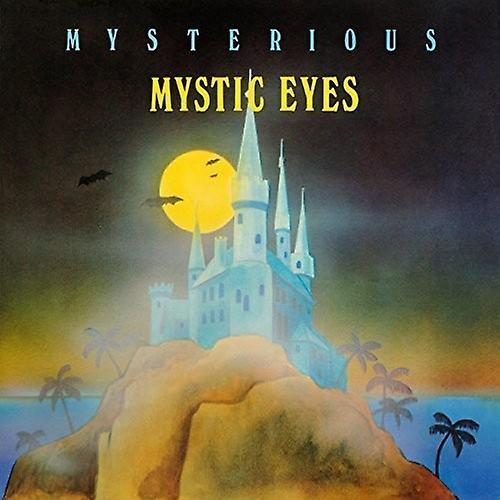 Mystic Eyes - Mystic Eyes-Mysterious [Vinyl] USA import