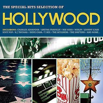 Særlige Hits udvalg af Hollywood - særlige Hits udvalg af Hollywood [CD] USA importerer