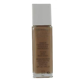 Revlon Revlon Nearly Naked Foundation Sun Beige