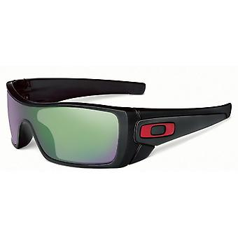 Oakley Batwolf Prizm H20 Shallow Polarized Polished Black Mens Sunglasses - OO9101-910151