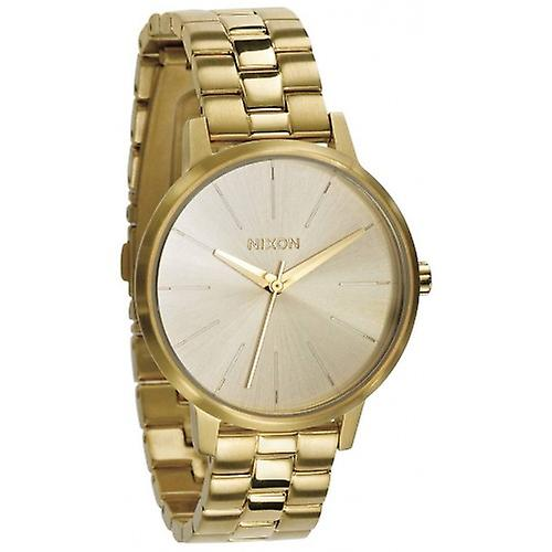 Nixon The Kensington Watch - All Gold