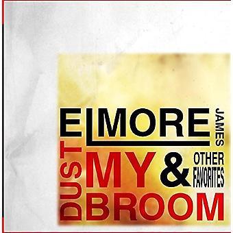 Elmore James - Dust My Broom & Other Favorites [CD] USA import