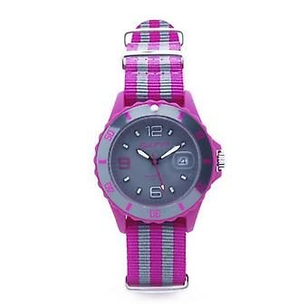 Skimp  Watch Sportive Fuchsia (Fashion accesories , Watches , Analog)