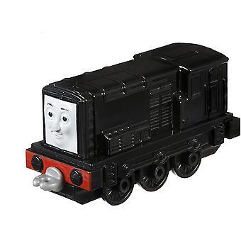 Thomas & amici avventure motore Diesel DXT31