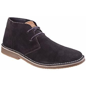 Costwold Mens Fairford Lace Up Desert Boot