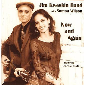 Jim Kweskin & Jug Band - nu & igen [CD] USA import