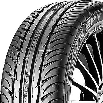 Summer tyres Kumho Ecsta SPT KU31 XRP ( 205/55 R16 91V runflat )