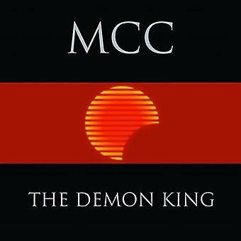 McC (マグナ ・ カルタ カルテル) - 魔王 [ビニール] USA 輸入