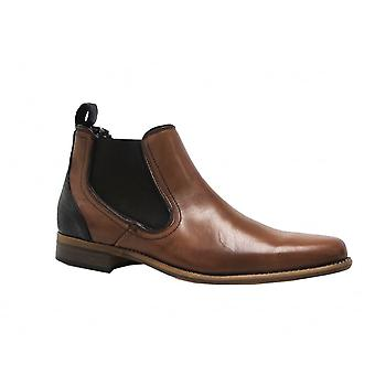 Escape Mens Boot Dallas Caramel