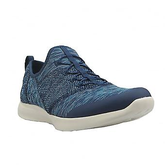 Skechers Womens Trainer 12880 Navy/Blue