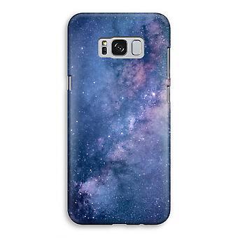 Samsung Galaxy S8 fullt ut fallet - nebulosan