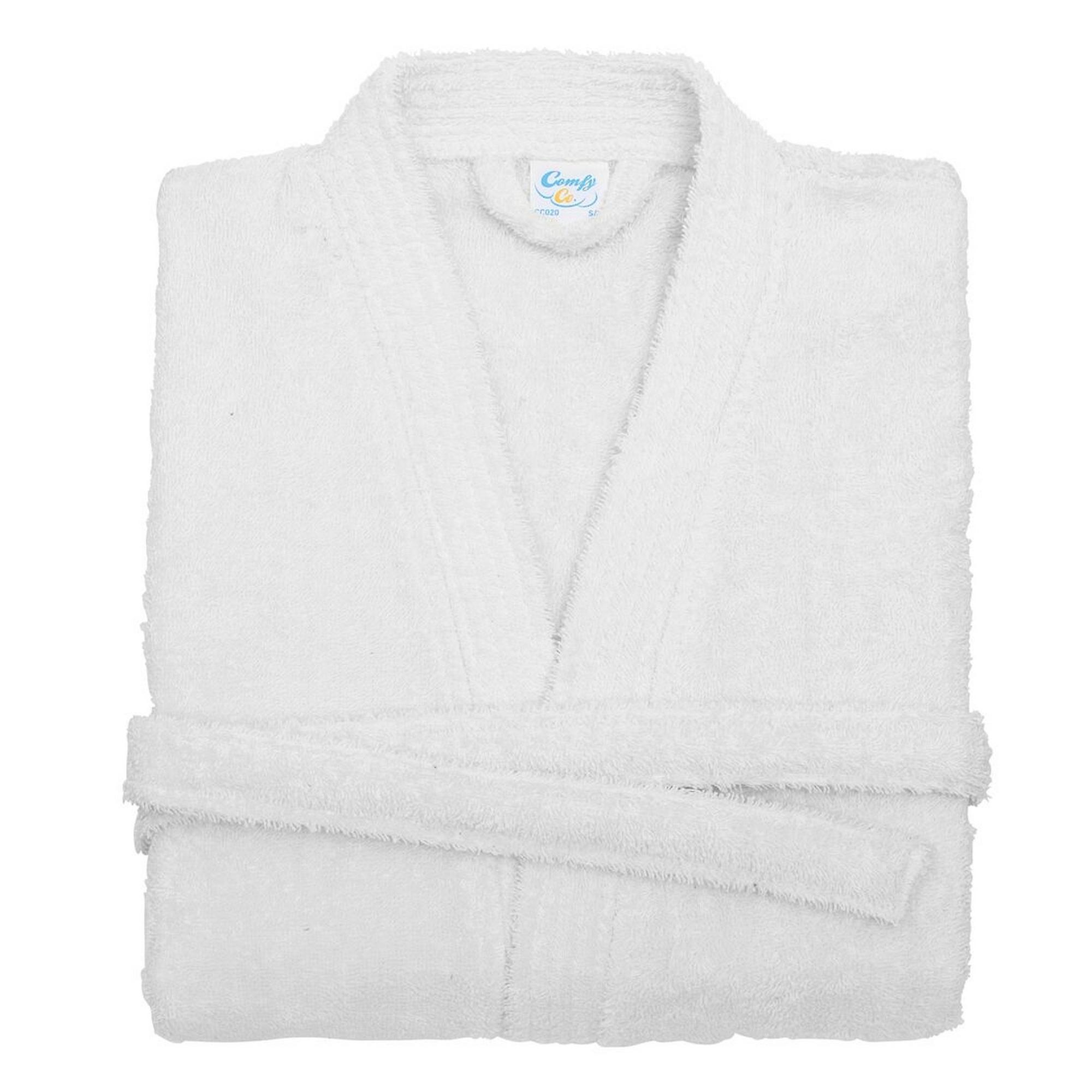 Comfy Co Childrens/Kids Robe