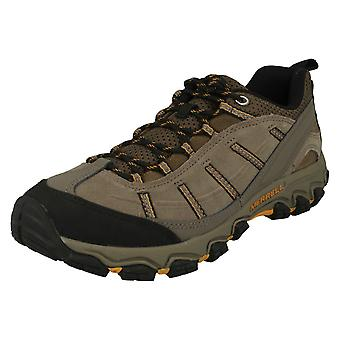 Mens Merrell Walking Trainers Terramorph