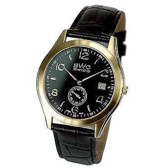 BWC mens watch watches 20035.51.38 Swiss made