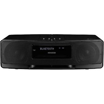 Kenwood Mini hifi radio k575btb black 40w (Kitchen Appliances , Electronics)