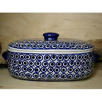 Brød bowl, 2nd valg, vol. 4 liter, Trad. 62, BSN 61133
