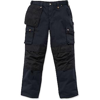 Carhartt Mens Multipocket Stitched Ripstop Cargo Pants Trousers