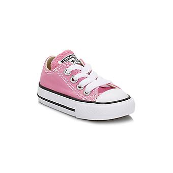 Converse CT AS Ox Kleinkind Kinder Rosa Canvas-Trainer