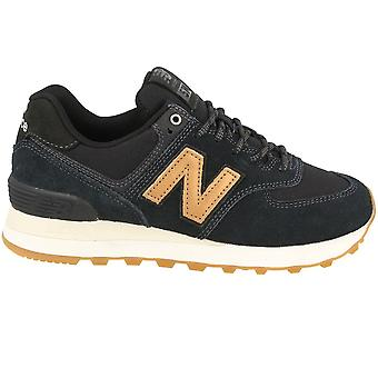 New Balance WL574CLB universal  women shoes