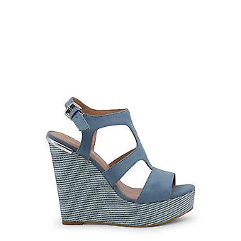 Blu Byblos - COVERED_682321 kvinnors Wedge sko
