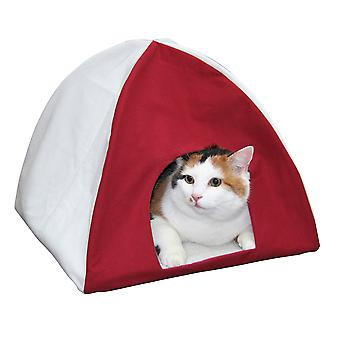 Kerbl Iglu Gatos Tipi (Cats , Bedding , Igloos)