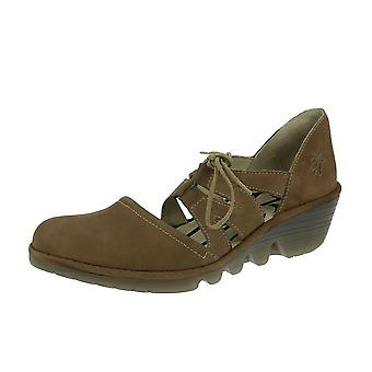 Fly London Phis Wedge Shoes