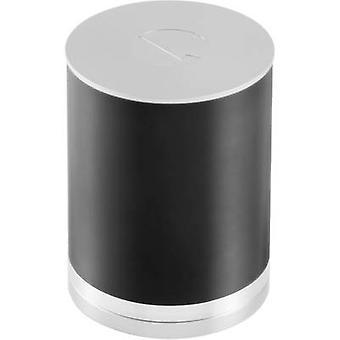 Thermoelectric generator Powerspot Micro Black MICRO-N Black-silver