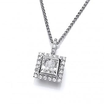 Cavendish French Cut Above the Rest Pendant without Chain