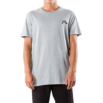 Rusty Competition Short Sleeve T-Shirt