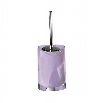 Gedy Twist Toiletborstel Lila 4633 79