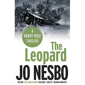 Leopard - en Harry Hole Thriller af Jo Nesbo - Don Bartlett - 97800