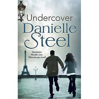 Von Danielle Steel - 9780552166218 Buch Undercover