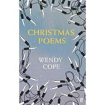 Christmas Poems - 9780571338580 Book